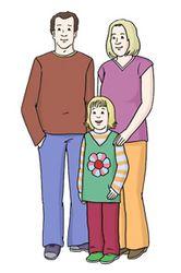 Bild: Familie