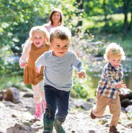 Foto: Kinder