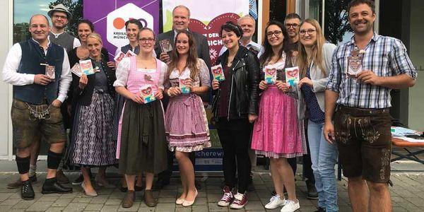 Gelungener Auftakt der Präventionskampagnen im Gymnasium Kirchheim