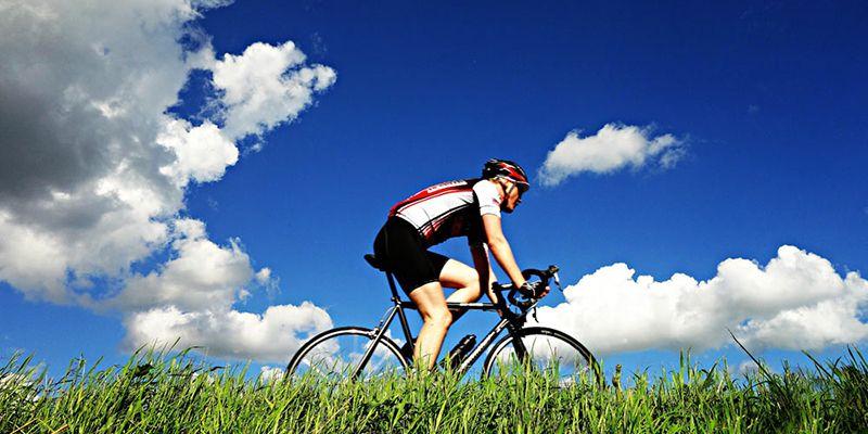 Langweiliges Fahrradfahren Im Allgau Nicht Mit Dem Fatbike Party