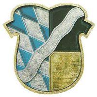 Bild: Wappen des Landkreises München