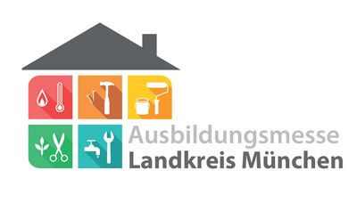 Foto: Logo Ausbildungsmesse