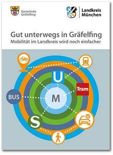 Foto: Titelbild Mobilitätsbroschüre