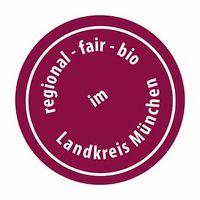 "Foto: Logo ""Regional - fair - bio"""