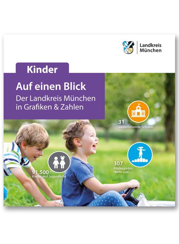 Foto: Titelbild Statistikbroschüre 2019