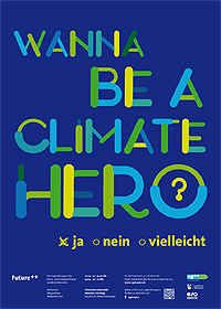Foto: Jugendkongress Poster
