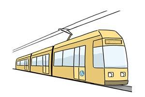 Bild: S-Bahn