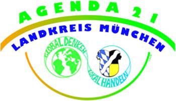 Grafik: Logo Agenda 21