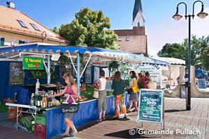 Foto: Pullach-Markt