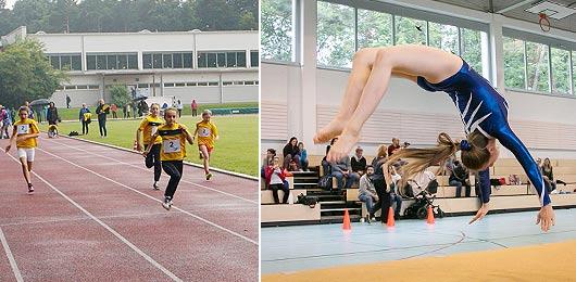 Foto: Kreisjugend-Sportfest 2015