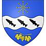 Foto: Wappen der Gemeinde Ablon-sur-Seine