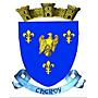 Foto: Wappen der Gemeinde Chéroy