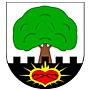 Foto: Wappen der Gemeinde Jedovnice