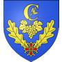 Foto: Wappen der Gemeinde Le Crès