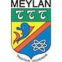 Bild: Wappen der Gemeinde Meylan