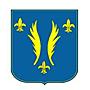 Foto: Wappen der Gemeinde Mougins