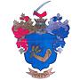 Foto: Wappen der Gemeinde Páty