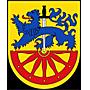 Foto: Wappen des Stadtteils Liegau-Augustusbad in Radeberg