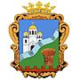 Foto: Wappen des Kreises (Rayon) Baryschiwka