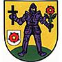 Foto: Wappen der Stadt Lucka