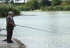 Foto: Angler