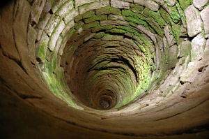 Foto: Brunnen