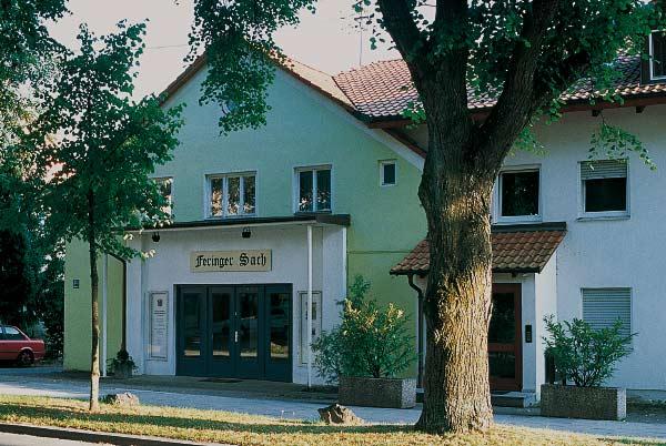 Foto: Museum Feringa Sach
