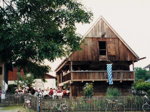 Foto: Museum Sauerlach