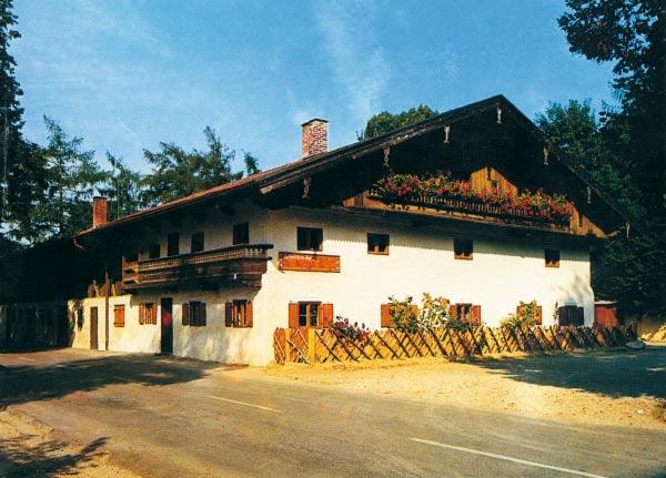 Foto: Heimathaus Aying