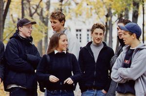 Foto: Jugendliche