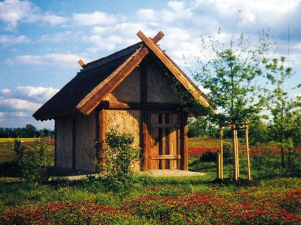Foto: Keltenhaus Taufkirchen
