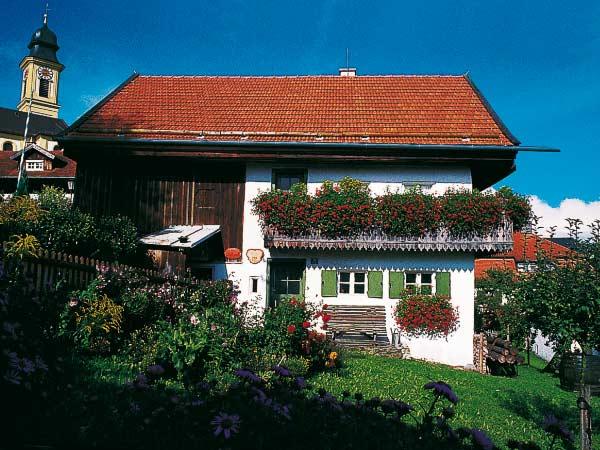 Foto: Heimathaus Schäftlarn