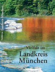 Buch: Vielfalt im Landkreis München