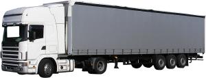 Foto: Lastkraftwagen