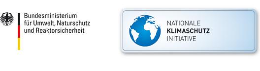 Bild: Logo der Nationalen Klimaschutzinitiative