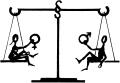 Grafik: Logo der Gleichstellungsstelle