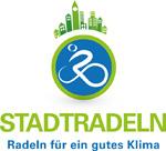 Grafik: Logo Stadtradeln