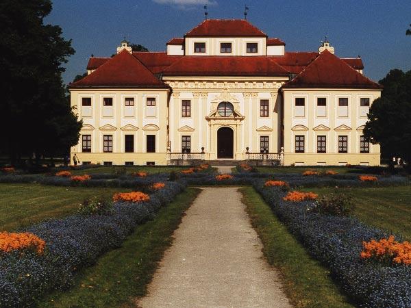 Foto: Schloss Lustheim