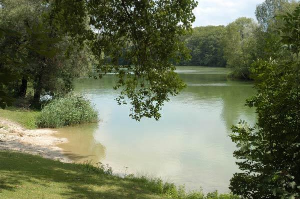 Foto: Unterföhringer See