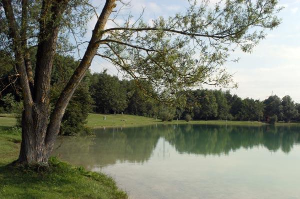 Foto: Unterschleißheimer See