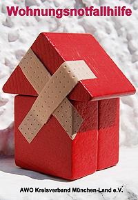 Foto: Logo der Wohnungsnotfallhilfe