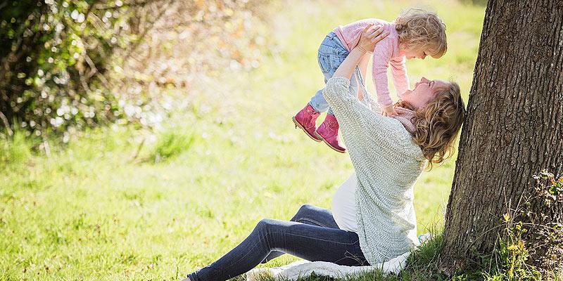 Eltern-Meinung ist gefragt: Postkartenbefragung zur Familienbildung
