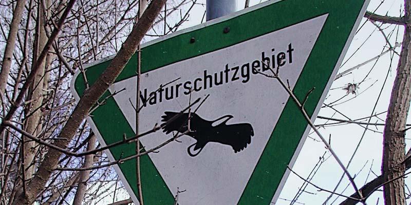 Neue Zusammensetzung des Naturschutzbeirats