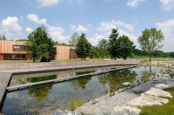 Foto: Jugendbegegnungsstätte Oberschleißheim