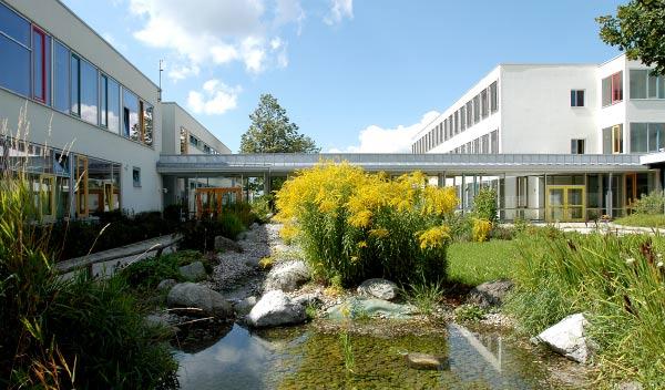 Foto: Erwin Lesch Schule Unterhaching