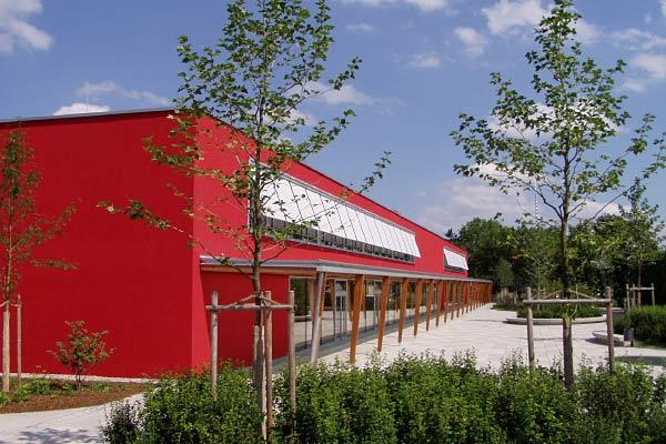 Foto: Grundschule Neuried
