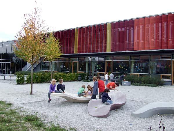 Foto: Grundschule Unterbiberg