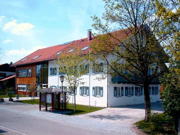 Foto: Rathaus Baierbrunn