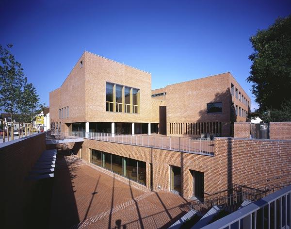 Foto: Rathaus Feldkirchen