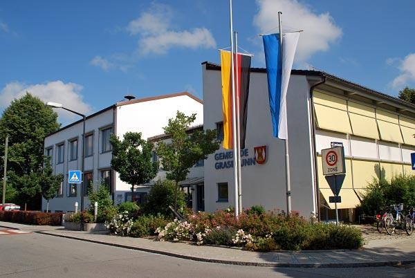 Foto: Rathaus Grasbrunn